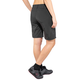 Gonso Civita Bike-Shorts Damen black